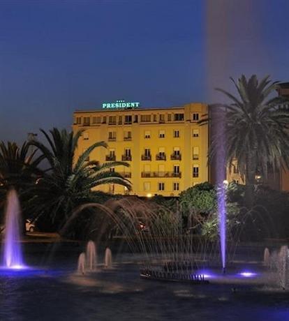 President Hotel Viareggio