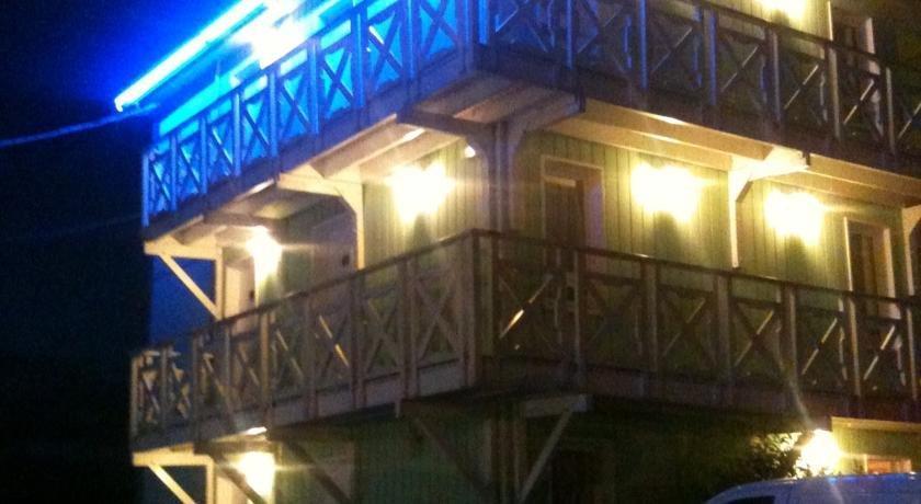 Hotel balladins Roissy CDG Saint-Mard