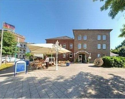 Hotel Bedburger Mühle - Die günstigsten Angebote