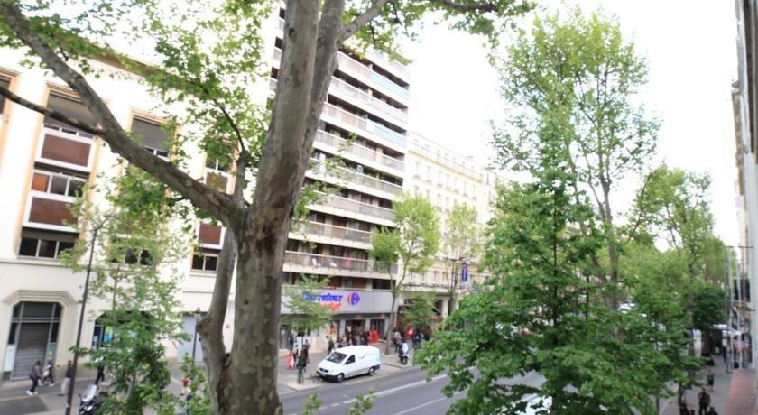 Hotel De France Boulevard Barbes
