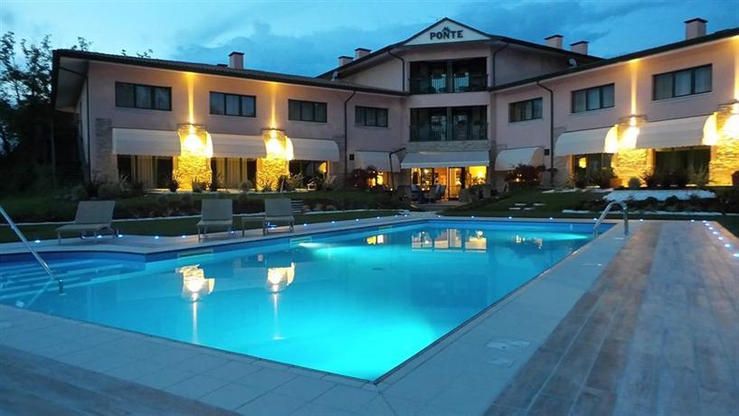 Hotel Al Ponte Gradisca d'Isonzo