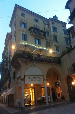 Hotel Aurora Verona