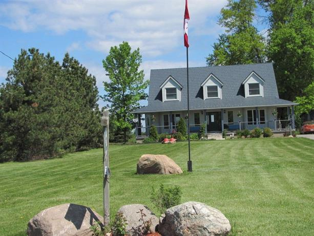 CountrySide Bed & Breakfast, Niagara-on-the-Lake - Compare Deals
