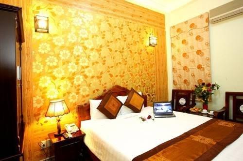 Hanoi Guest friendly hotels - Camel city hotel
