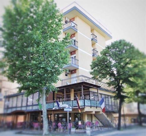 Hotel Settebello Cesenatico