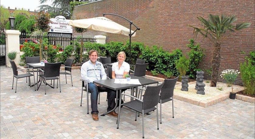Hotel Tenbrock Restaurant  Gescher