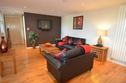 93a Grey Street Apartments Newcastle Upon Tyne