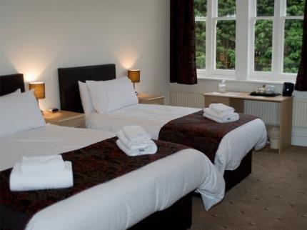 About Brandon House Hotel Suffolk