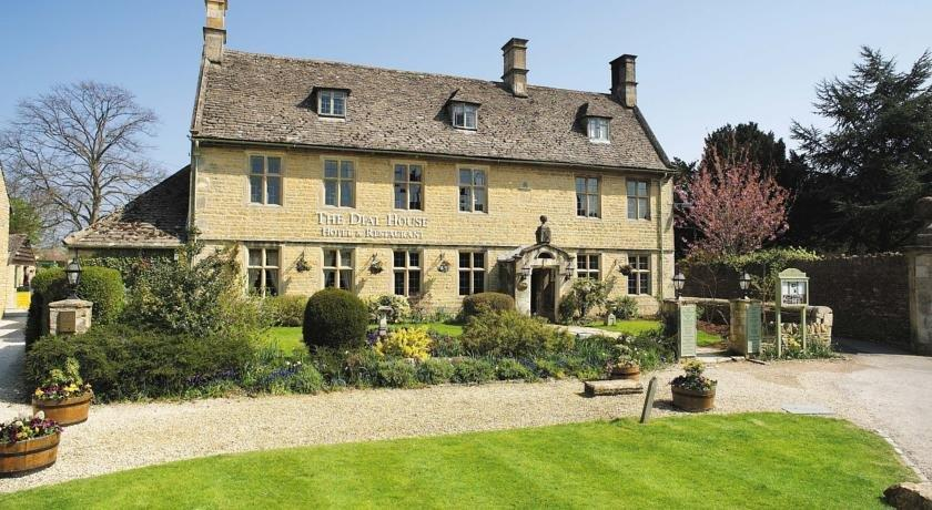 The Dial House Hotel Bourton-on-the-Water
