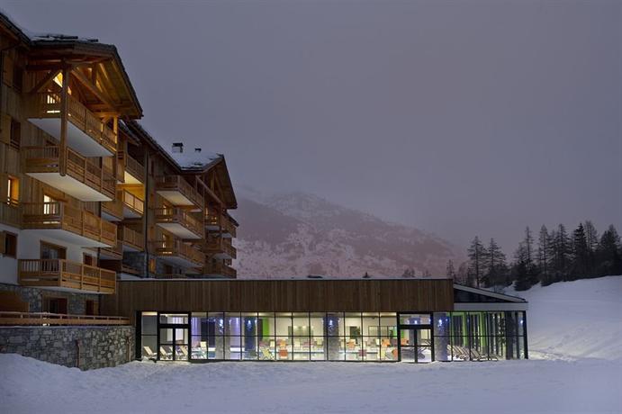 CGH Residences & Spas Les Chalets de Flambeau