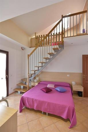Bed And Breakfast Amarcord Ciampino