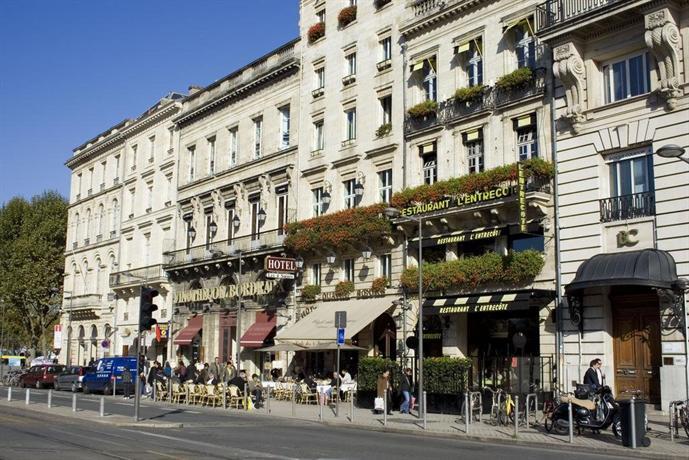 Hotel des 4 Soeurs