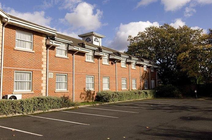 Premier Inn Birmingham Great Barr/M6 J7