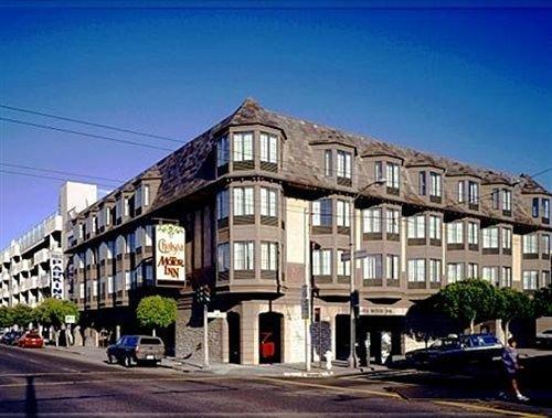 Chelsea Motor Inn San Francisco Compare Deals