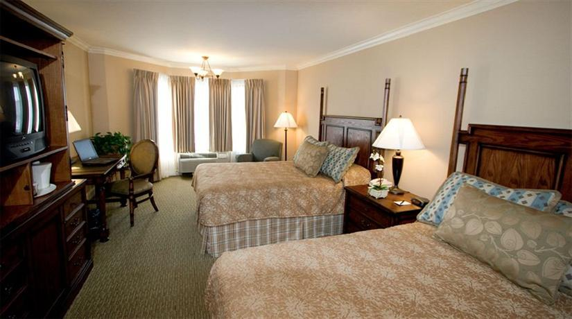 Chelsea Motor Inn San Francisco Compare Deals