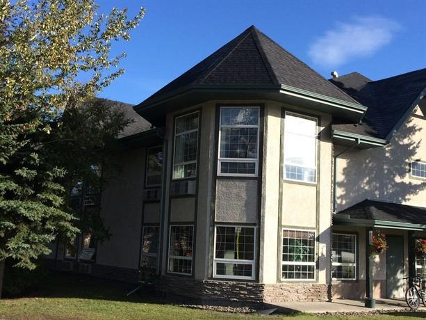 Mountain View Inn Canmore