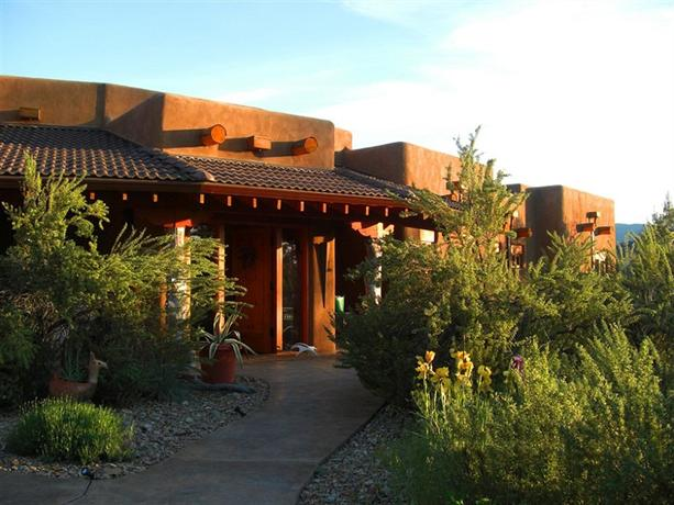 Bighorn Ridge Guesthouse