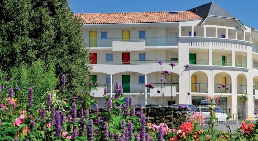 Hotel Olonnes Sur Mer