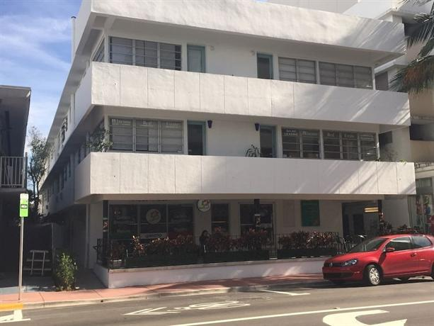 About Wynwood South Beach Hotel