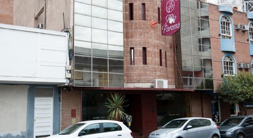 Alto Parana Hotel