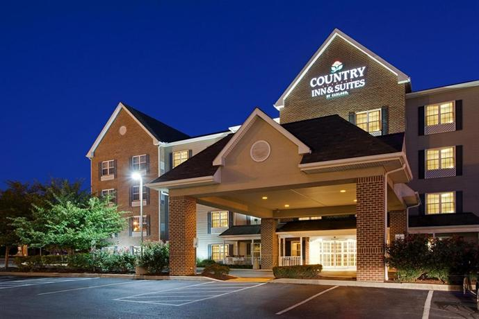 Country Inn & Suites by Radisson Lancaster Amish Country PA