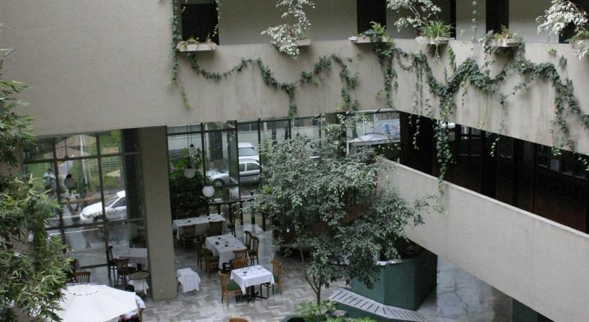 San Francisco Hotel Toluca