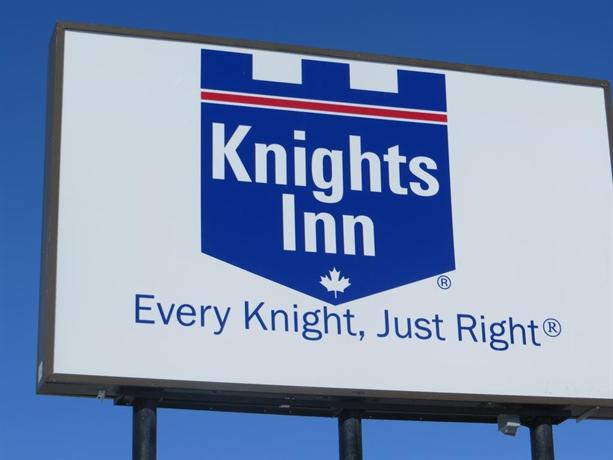 Knights Inn Sudbury