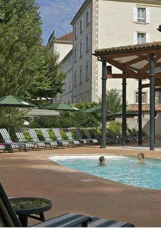 Grand hotel des bains vals les bains compare deals for Groupon grand hotel des bains