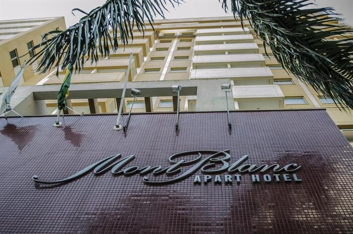 Apt Mont Blanc Apart Hotel 109