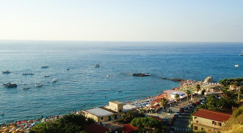 Hotel Terrazzo Sul Mare, Tropea - Offerte in corso