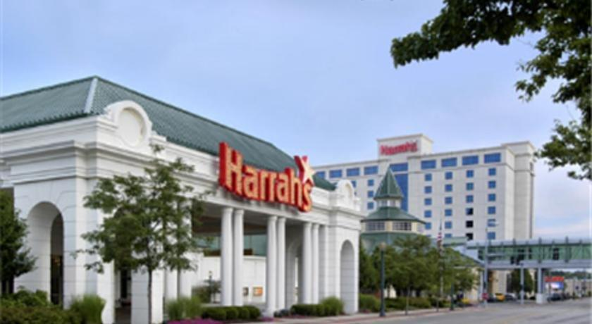 Harrah's Joliet Hotel And Casino