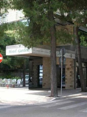 Hotel Garden Porto San Giorgio - Compare Deals