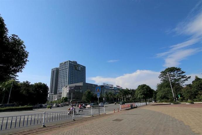 Guangzhou Tujia Sweetome Apartment Hotel