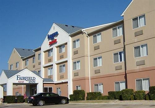 Fairfield Inn & Suites Temple Belton