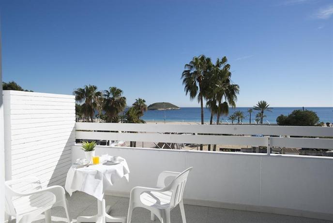 Apartamentos isla porrassa calvia magaluf compare deals - Apartamentos magaluf ...