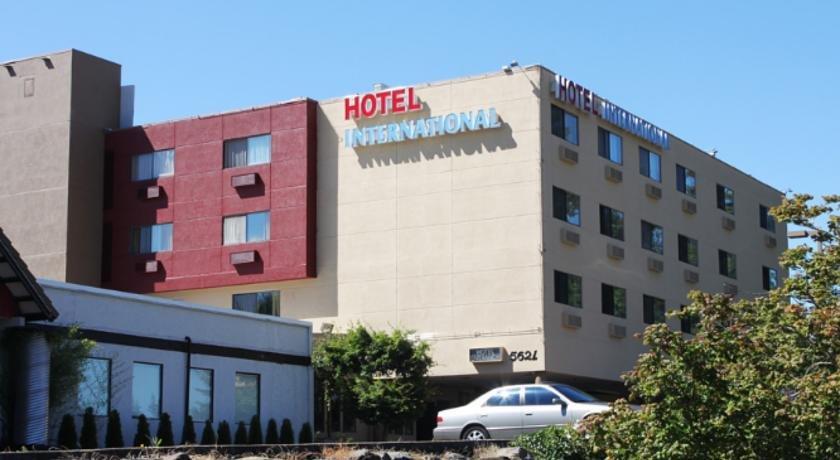 International Hotel Lynnwood