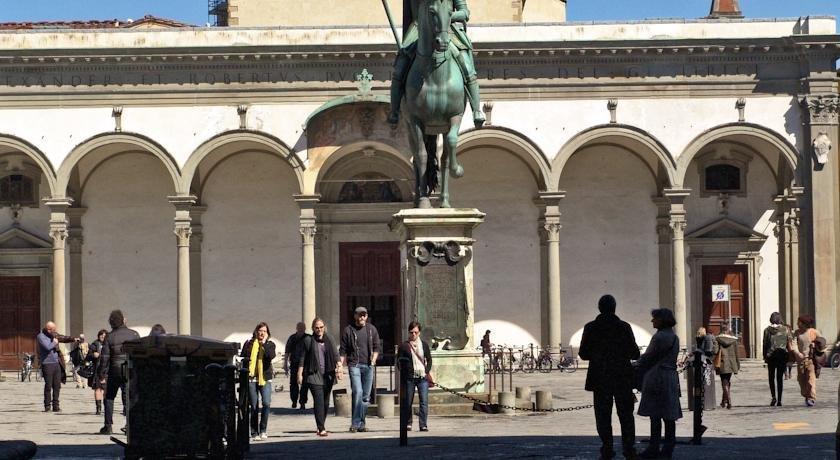 Beautiful Soggiorno A Firenze Offerte Pictures - Idee Arredamento ...