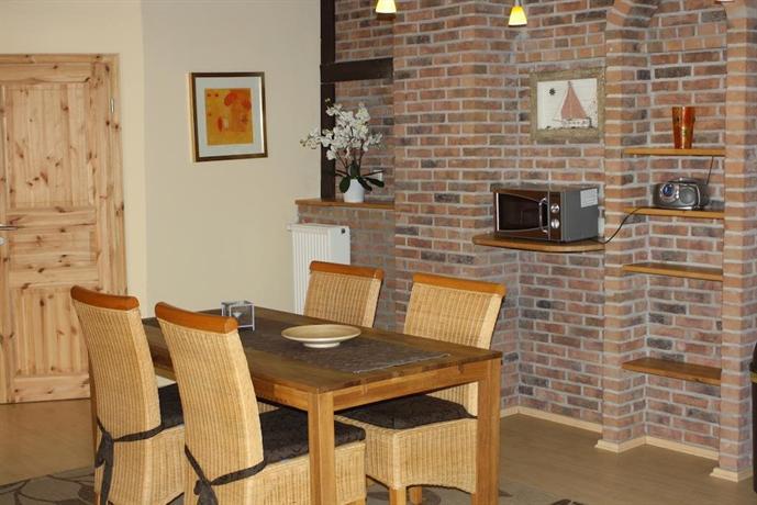 Apartments haus feriengl ck sellin die g nstigsten angebote for Apartments haus eintracht sellin