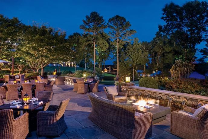 The Ritz-Carlton Lodge Reynolds Plantation