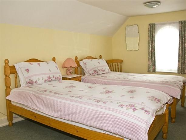 No 1 Park Terrace Bed and Breakfast