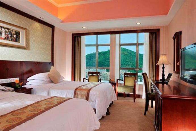 Vienna Hotel Yousong Branch Shenzhen China