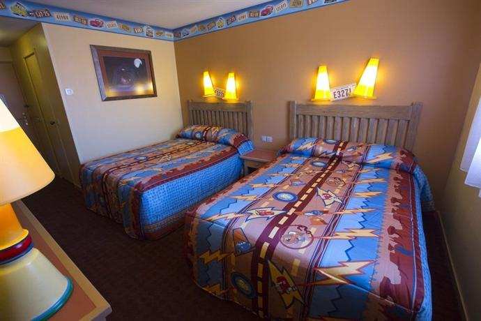 Camere Santa Fe Disneyland : Disney santa fe hotel package disneyland paris francia da