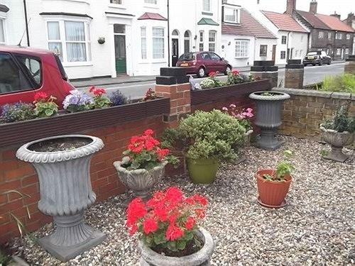 Edwardian House Bed And Breakfast Redcar