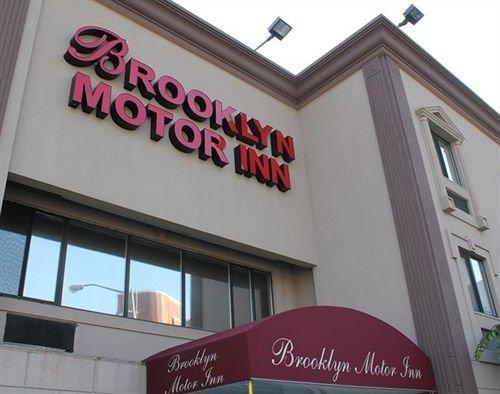 Brooklyn Motor Inn New York City Compare Deals