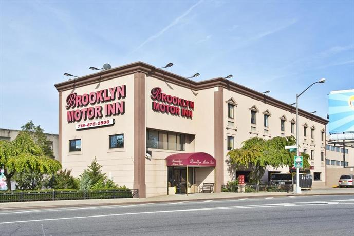 brooklyn motor inn new york city compare deals