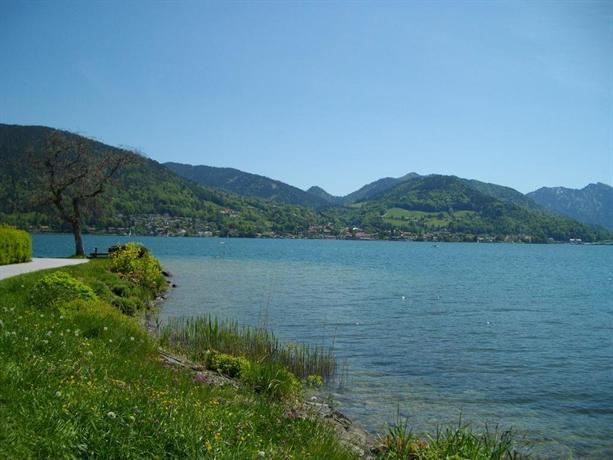Hotel Wittelsbach Am See Bad Wiessee