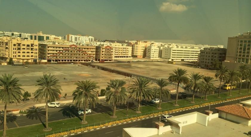 Kings Park Hotel Deira