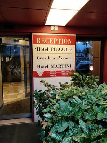 Hotel Martini Verona