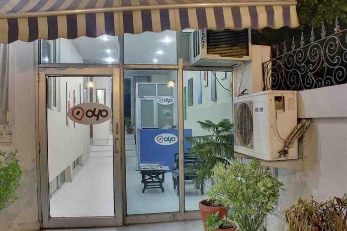 OYO Rooms Udyog Vihar