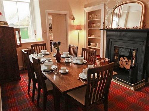 Seventeen eglinton terrace bed and breakfast ayr for 17 eglinton terrace ayr